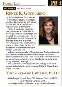 Quarter-Pager-Profile-Corporate Counsel & The American Lawyer